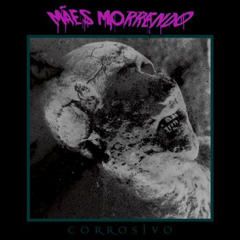Download torrent Maes Morrendo - Corrosivo (2019)