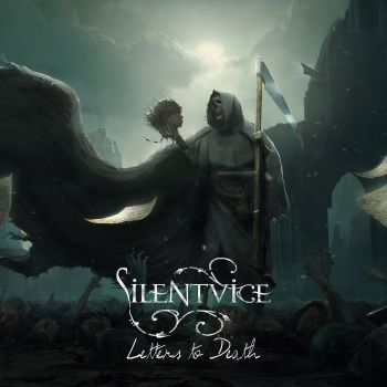 Download torrent Silentvice - Letters To Death (2019)