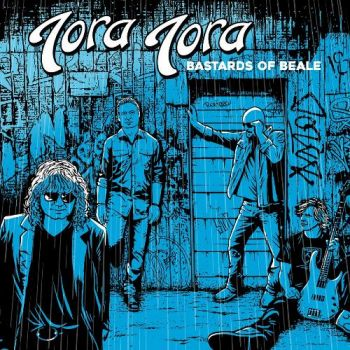 Download torrent Tora Tora - Bastards Of Beale (Japanese Edition) (2019)