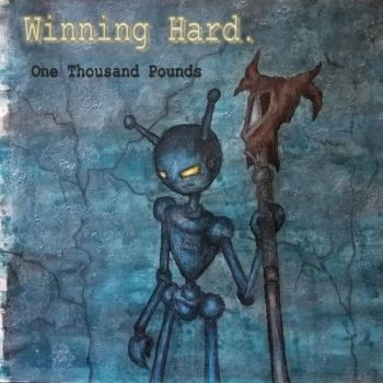 Download torrent Winning Hard - One Thousand Pounds (2019)