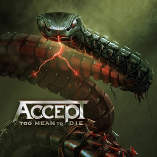 Download torrent Accept - Too Mean to Die