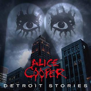 Download torrent Alice Cooper - Detroit Stories