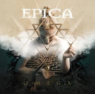 Download torrent Epica - Omega