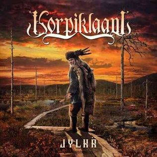 Download torrent Korpiklaani-Jylh?
