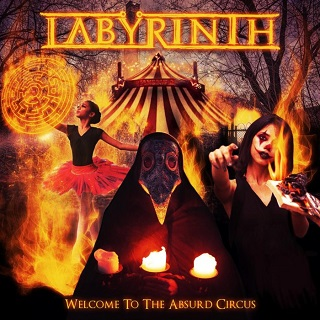 Download torrent Labyrinth - Welcome to the Absurd Circus