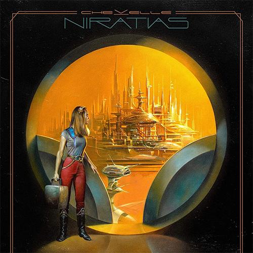 Download torrent Chevelle - Niratias