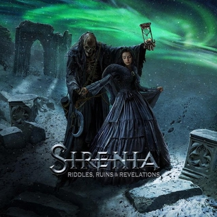 Download torrent Sirenia - Riddles, Ruins & Revelations