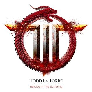 Download torrent Todd La Torre - Rejoice in the Suffering